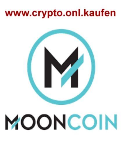 crypto.onl.kaufen MoonCoin Kaufen Moon Coin Verkaufen